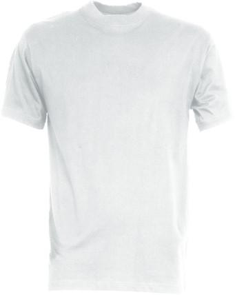 Havep Basic T-shirt-Wit-S
