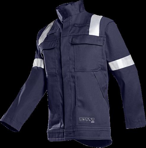 Sioen Montero Blouson met ARC bescherming-Marineblauw-056