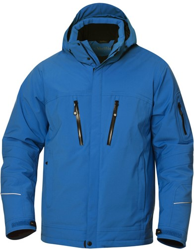 New Wave Sanders softshell jack