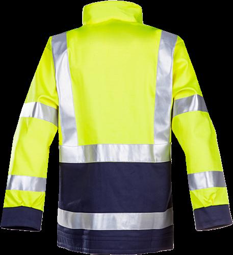 Sioen Millau Signalisatie Blouson met ARC bescherming-2