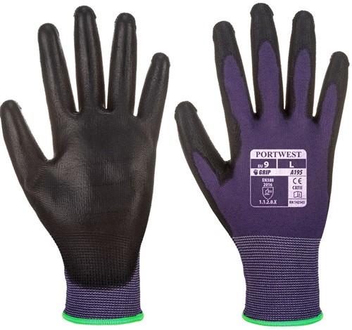 Portwest A195 PU Touchscreen Glove
