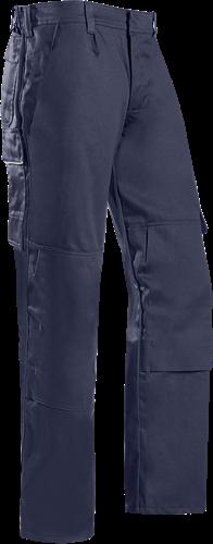 Sioen Zarate Broek met ARC bescherming-Marineblauw-I46