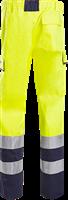 Sioen Royan Signalisatie Broek met ARC bescherming-I46-Fluo Geel/Marine-2