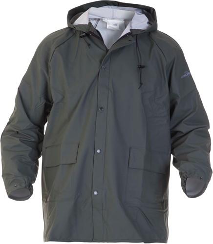 Hydrowear Selsey jacket-S-Groen