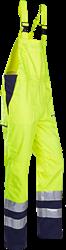 Sioen Bayonne Signalisatie Bavetbroek met ARC bescherming