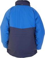Hydrowear Sandwich Parka - Navy/Royal Blauw