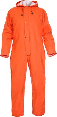 Hydrowear Salesbury Regenoverall-Oranje-XXL