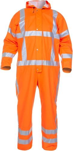Hydrowear Overton RWS Coverall - Fluor oranje-1