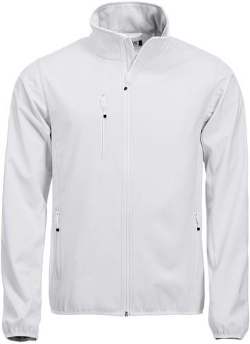 Clique Basic Softshell jacket heren