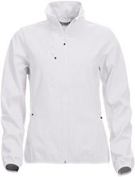 Clique Basic Softshell jacket dames