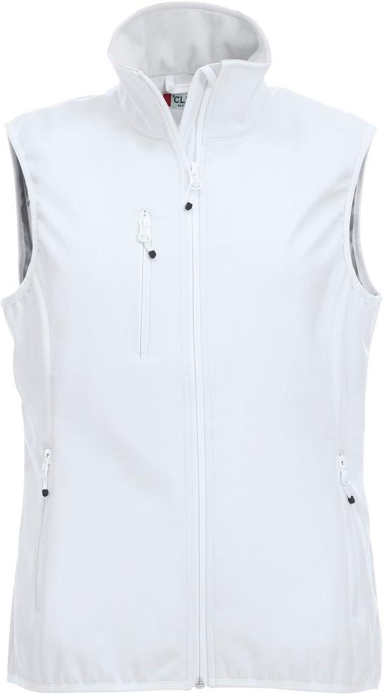 Softshell dames Jas Clique Basic T Shirts.nl