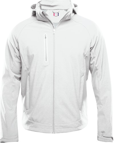 Clique Milford softshell jacket heren