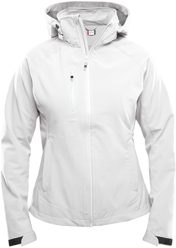 Clique Milford dames softshell jacket