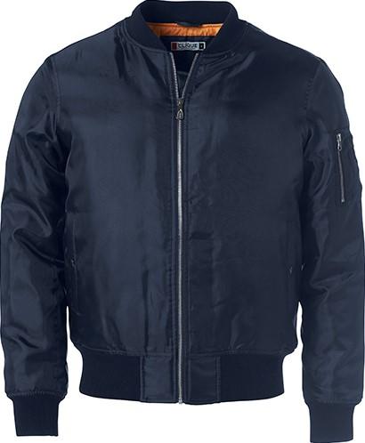 Clique Bomber jacket