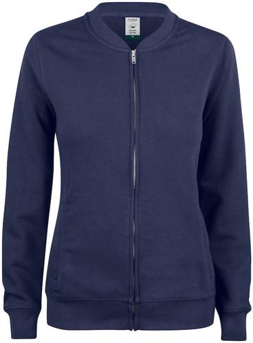 Clique 021007 Premium OC Cardigan Dames Vest
