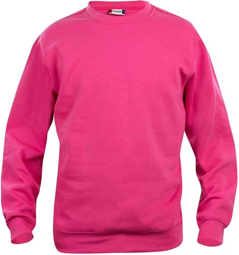 Clique 021020 Basic Roundneck Junior Sweater