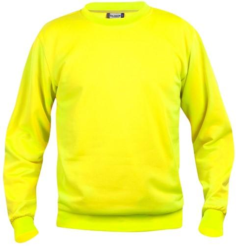 Clique 021030 Basic Roundneck Sweater