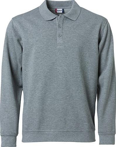Clique 021032 Basic Polo Sweater