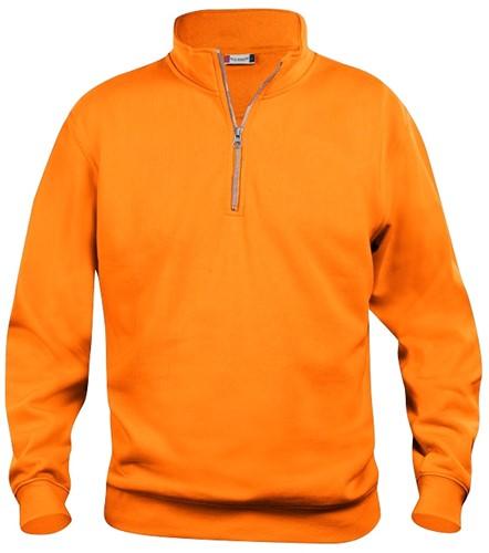 Clique 021033 Basic Half Zip Sweater