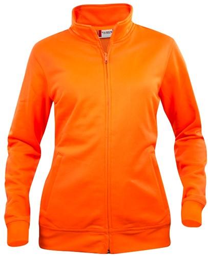 Clique 021039 Basic Cardigan Dames Vest
