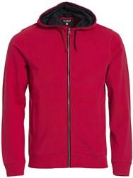 Clique Classic hoody full zip