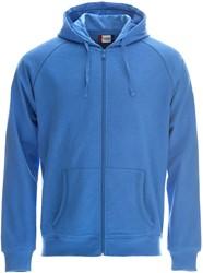 Clique Loris hooded sweater full