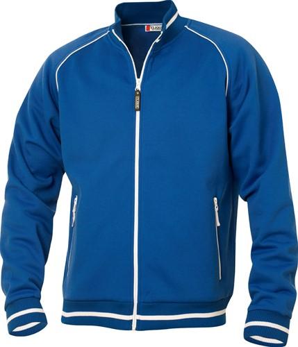 Clique Craig pique vest-XS-Kobalt
