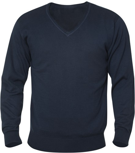 Clique Aston heren V-neck sweater