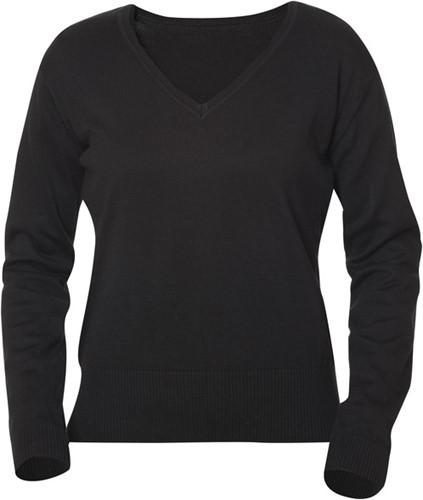 Clique 021176 Aston V-Hals Dames Sweater