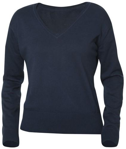 Clique Aston dames V-neck sweater
