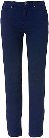 Clique 5-Pocket stretch pants ladies