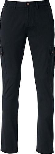 Clique 022042 Cargo Pocket Lange Broek