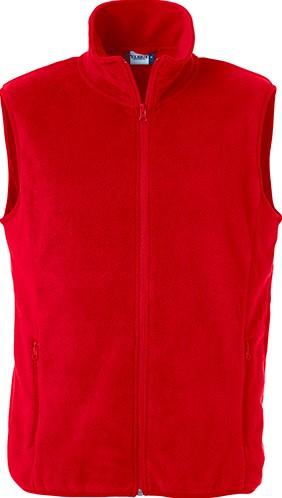 Clique Basic polar fleece vest