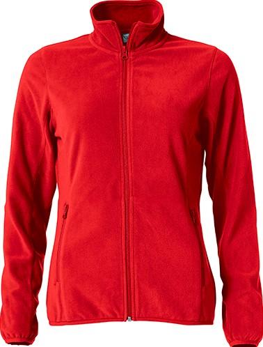 Clique 023915 Basic Micro Dames Fleece Vest