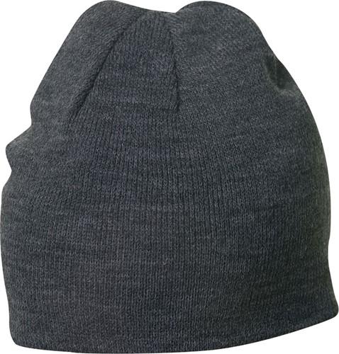 Clique Seger Grover headgear-Grijsmelange