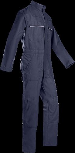 Sioen Savona Overall met ARC bescherming-Marineblauw-R56