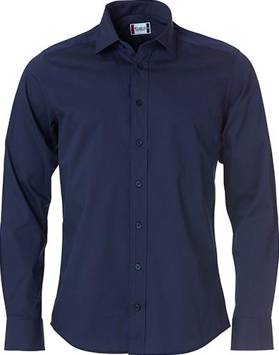 Clique 027950 Clark Overhemd