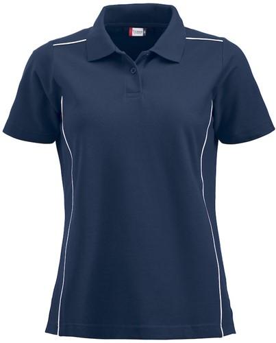 Clique 028223 New Alpena Dames Polo