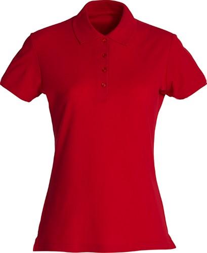 Clique 028231 Basic Dames Polo