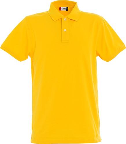 Clique 028240 Stretch Premium Polo