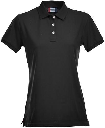 Clique 028241 Stretch Premium Dames Polo