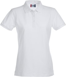 Clique Premium dames polo
