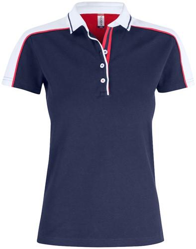 Clique 028271 Pittsford Dames Polo