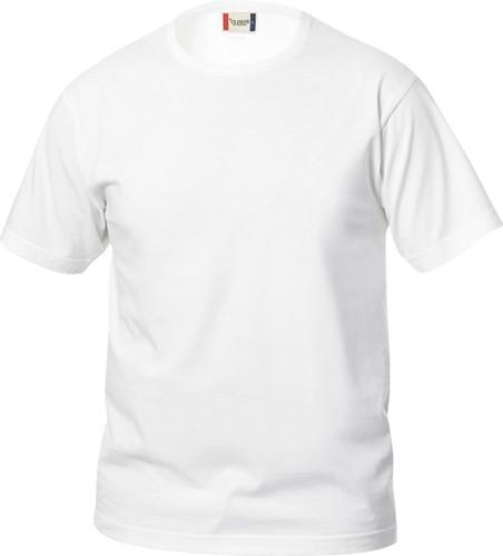 Clique Basic-T bodyfit T-shirt