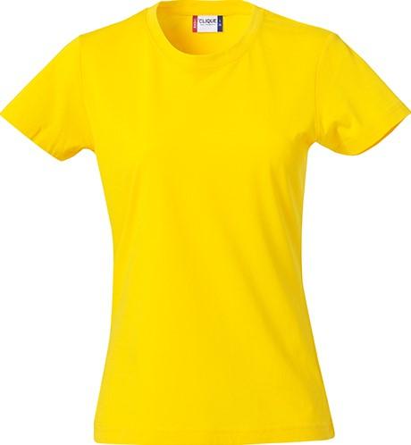 Clique 029031 Basic Dames T-Shirt