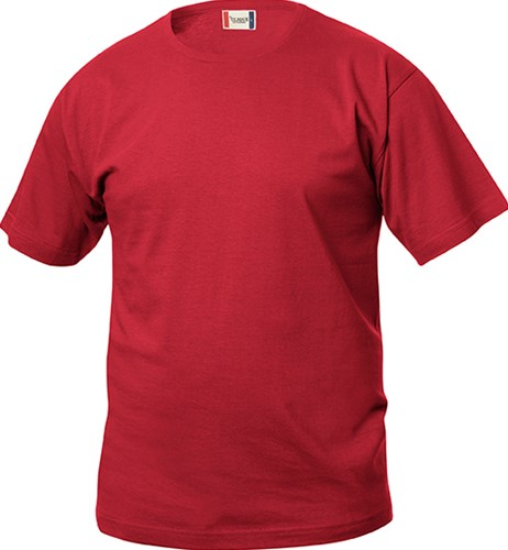 Clique 029032 Basic Kinder T-Shirt