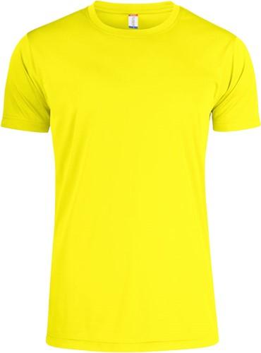 Clique 029038 Basic Active T-Shirt