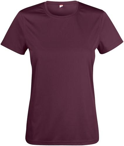 Clique 029039 Basic Active Dames T-Shirt