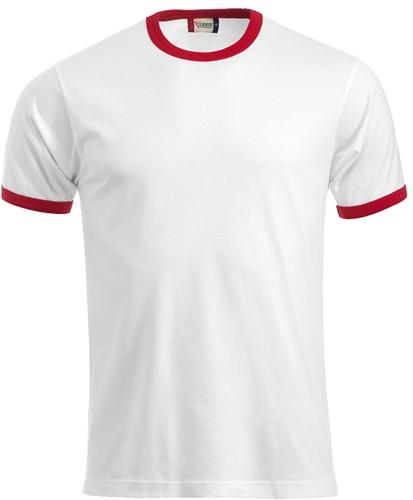 Clique Nome contrast T-shirt