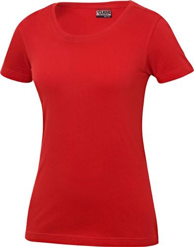 Clique 029317 Carolina Dames T-Shirt